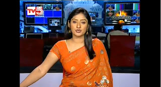 News Reader Kalyani
