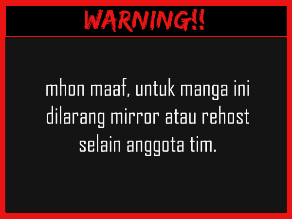 warning manga One Piece 632   Sudah Kuduga