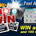 "Taxi Ads Hunter ""Snap & Win"" Contest"