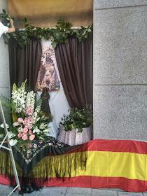 La Virgen obró el milagro. Marqués de Viana aparece limpia
