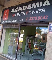 Academia Pro Master Fitness