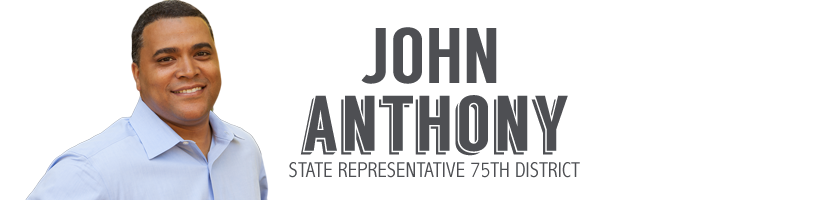 Illinois State Representative John Anthony