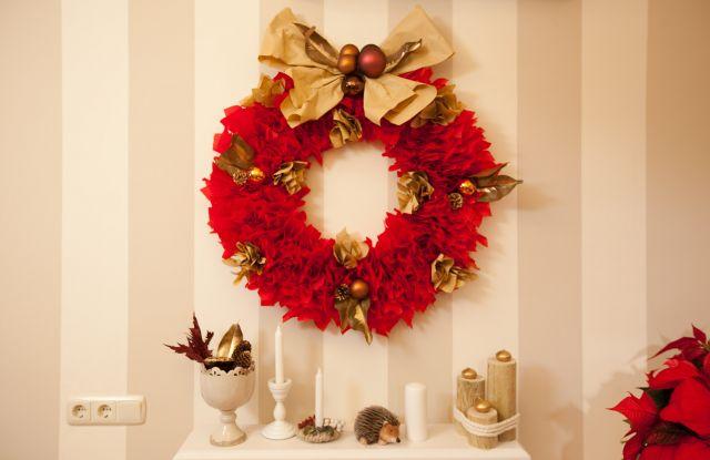 coronas navideas muy originales diy