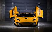 #19 McLaren Wallpaper