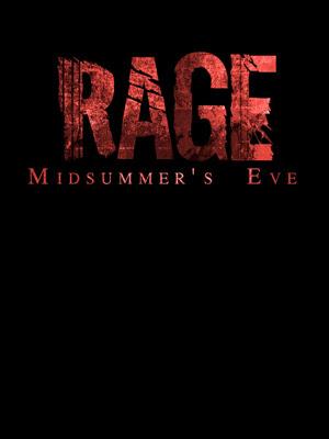 Rage - Midsummer's Eve