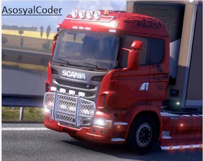 Euro truck simulator 2 , euro truck , Tır oyunları , tır resimleri , euro truck 2015