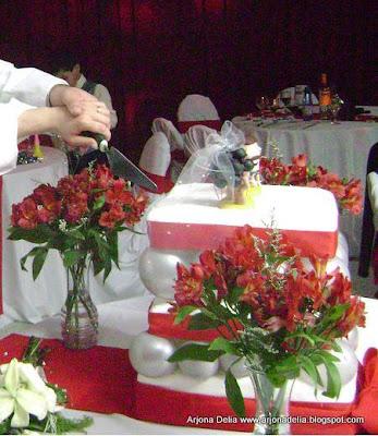 imagen amor+torta casamiento