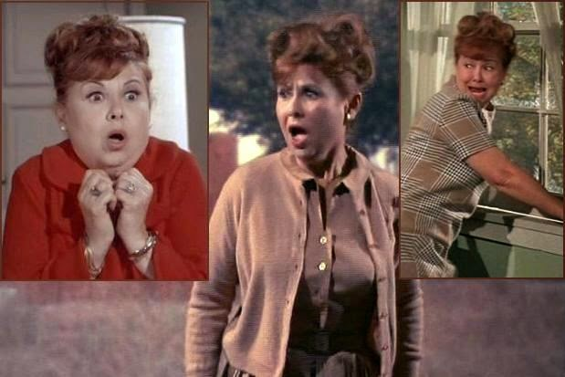 sandra gould i love lucy