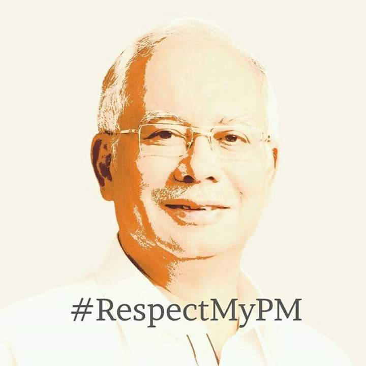 #RespectMyPM
