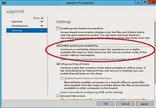how to manually failover windows 2012 cluster