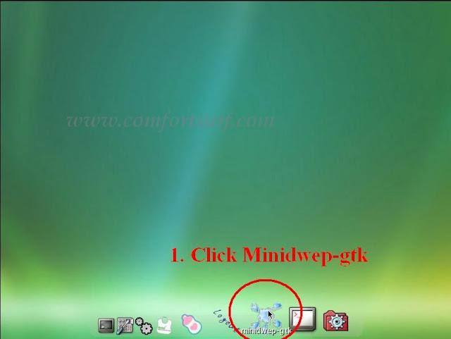 Info - Cara Mudah Untuk Dapatkan Password Wifi