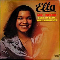 Ella Del Rosario - Mr. Disco (1979)