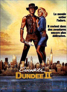 Download Baixar Filme Crocodilo Dundee 2   Dublado