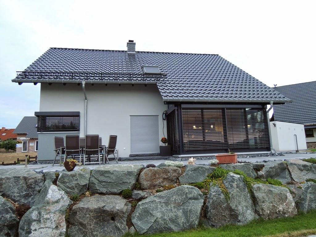 Fingerhaus neo 311  Tristan und Isolde's Baublog