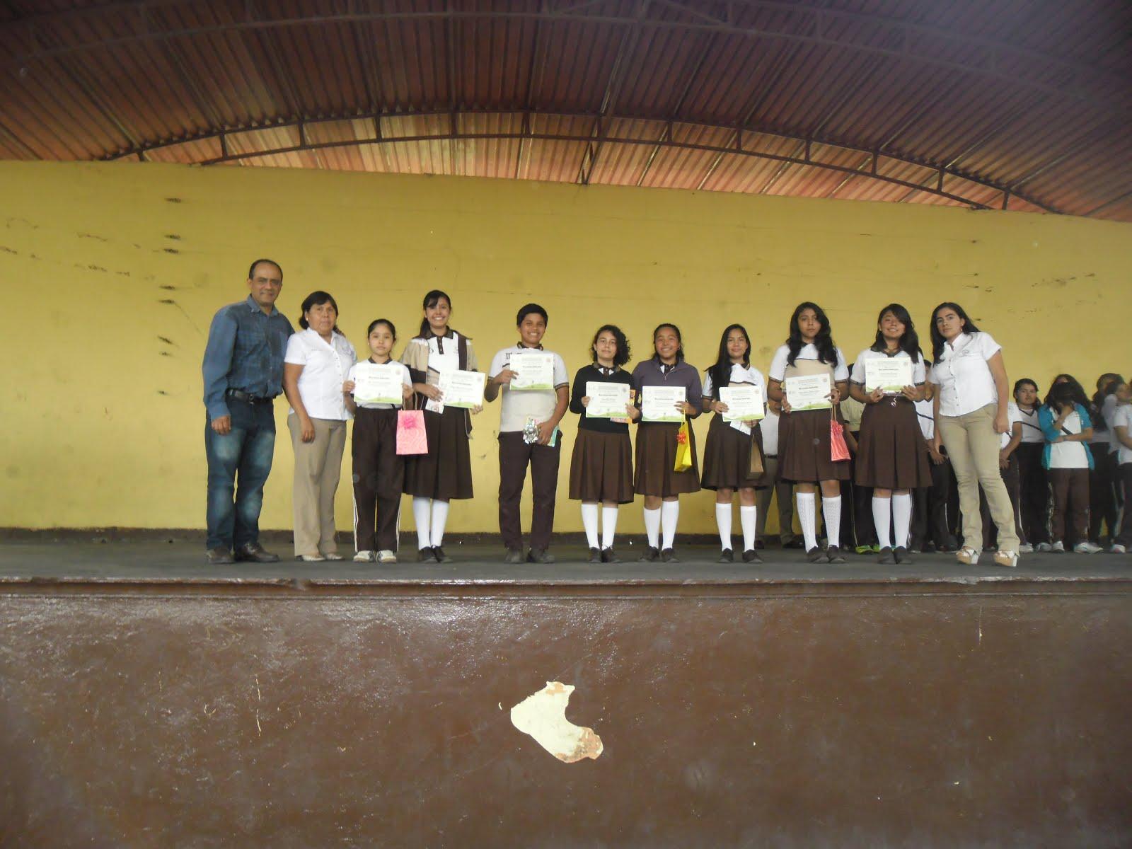Academia de Español