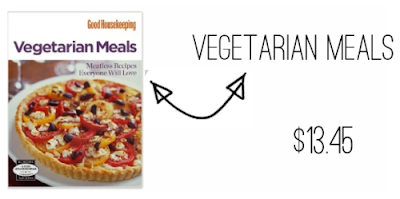 Vegetarian Meals