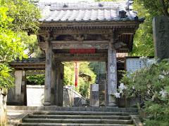 逗子・岩殿寺