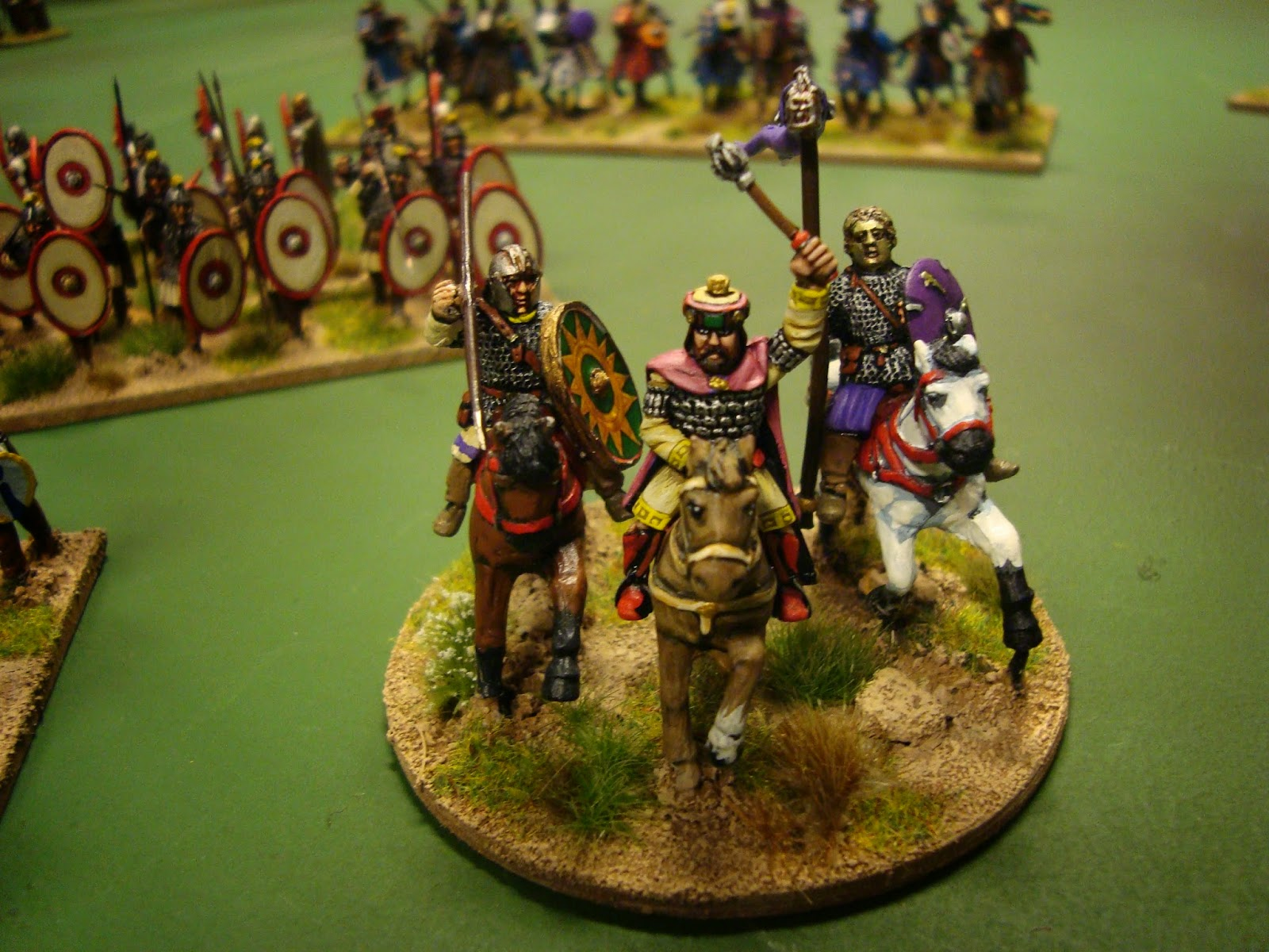 [Liens] Armées romaines d' autres joueurs DSC03169