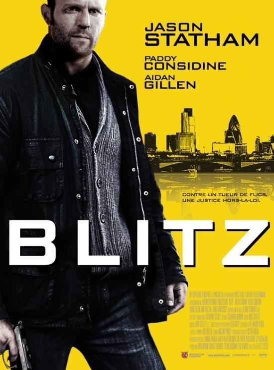 Blitz full movie
