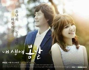 Drama Korea The Spring Day of My Life (2014) Subtitle Indonesia