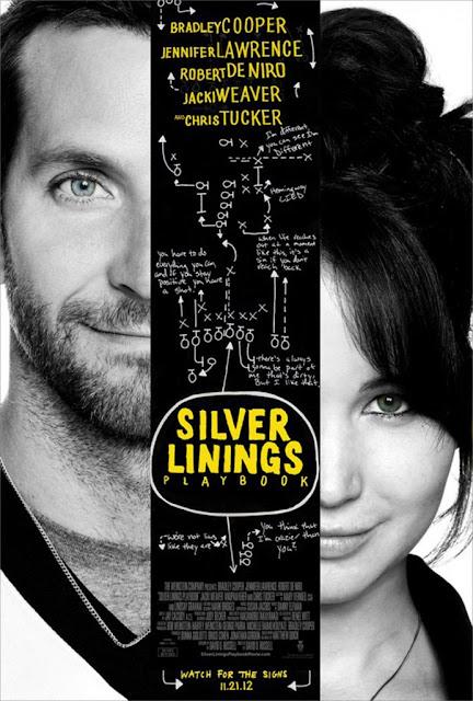 Silver Linings Playbook (2013) ลุกขึ้นใหม่หัวใจมีเธอ | ดูหนังออนไลน์ HD | ดูหนังใหม่ๆชนโรง | ดูหนังฟรี | ดูซีรี่ย์ | ดูการ์ตูน