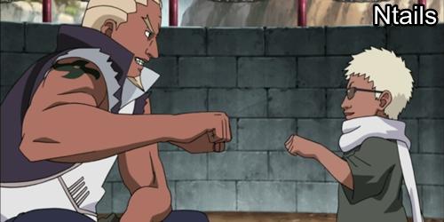 Naruto Shippuden 282: A origem secreta da dupla mais forte