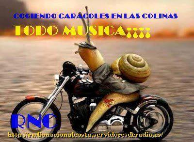 COGIENDO CARACOLES EN LAS COLINAS-TODO MUSICA¡¡¡:):) con : MARFIL ZURKE-