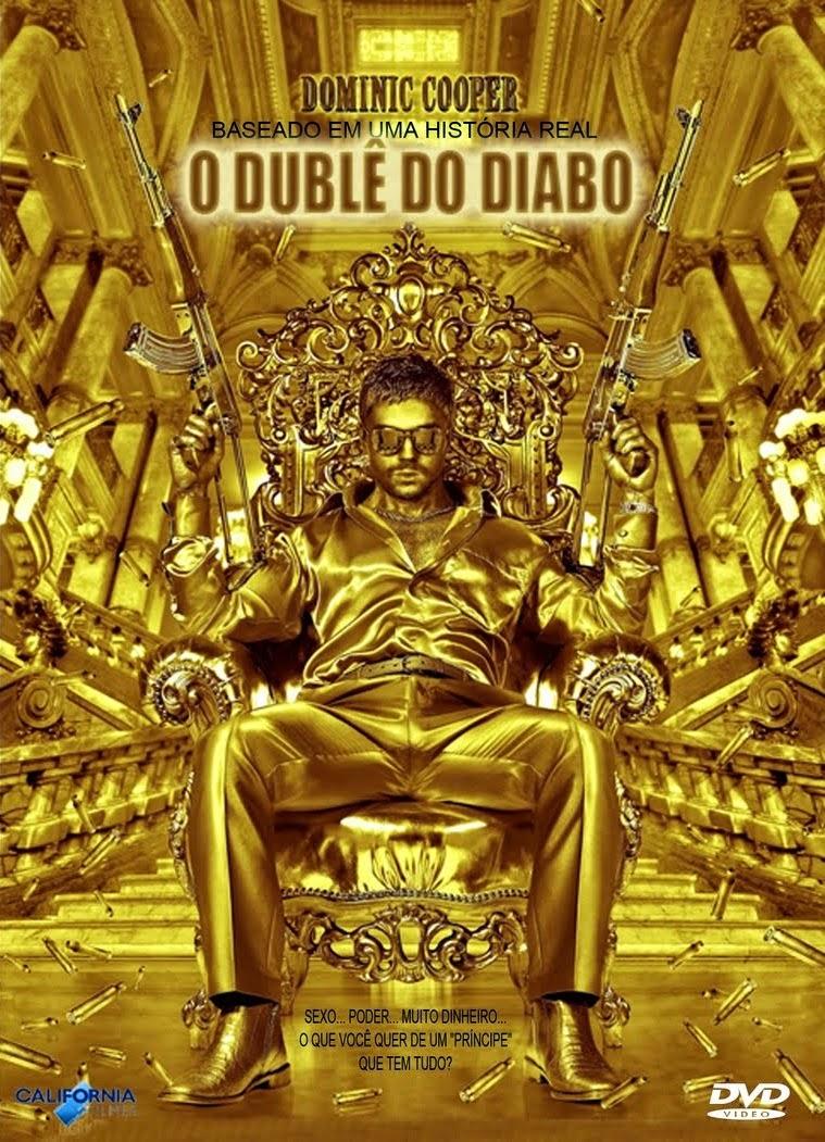 O Dublê do Diabo – Dublado (2011)