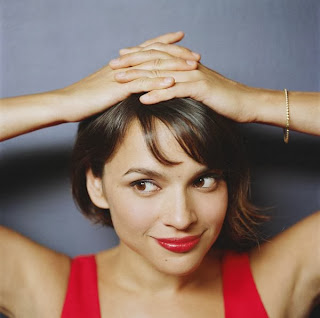 Zebraranol Norah Jones