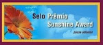 Premio Sunshine 2011 Mi quinto premio