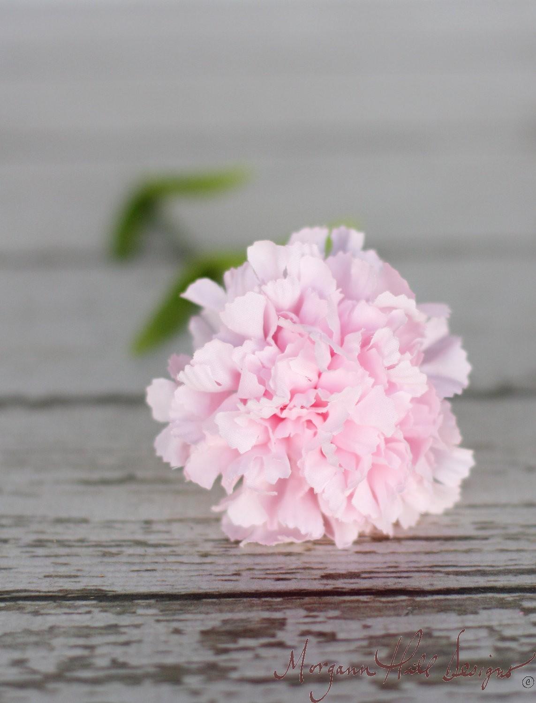 morgann hill designs pink carnation silk flower diy wedding bouquet item number 140049