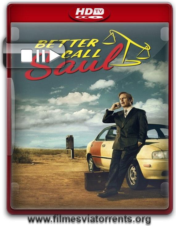 Better Call Saul 2° Temporada
