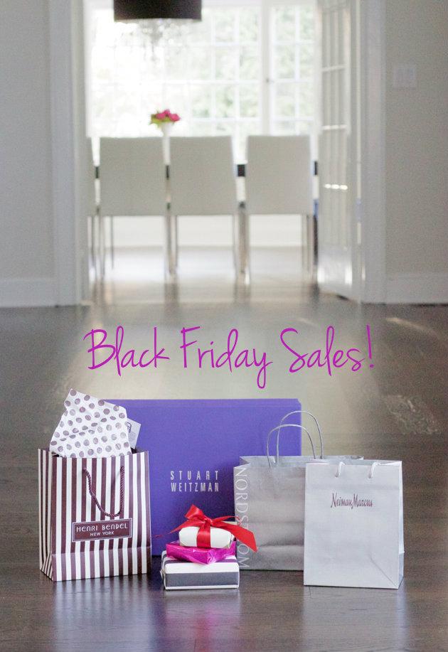 Black Friday Sales photo - shopping bags