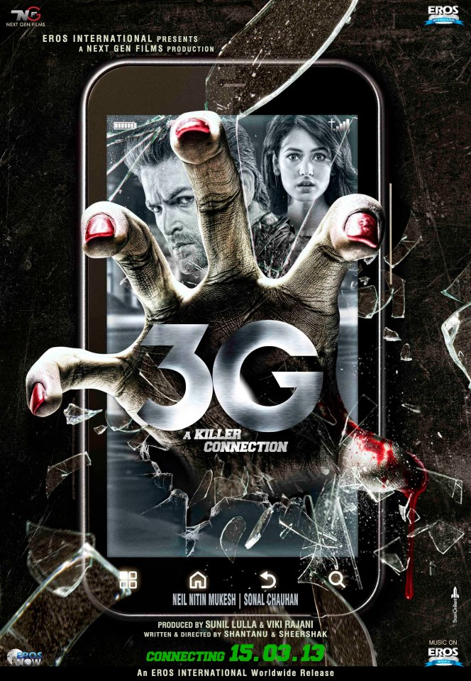 3G Hindi Movie