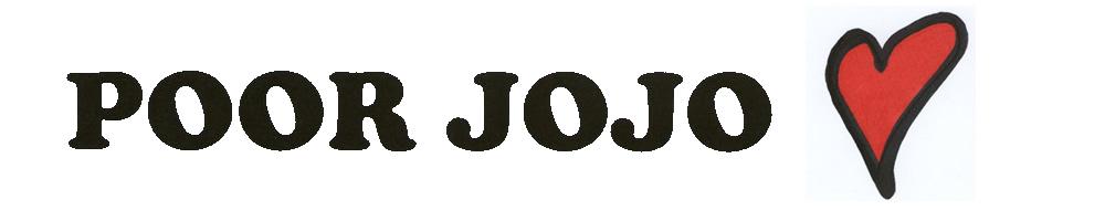 Poor Jojo