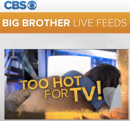 Big Brother 16 Live Feeds Early Bird