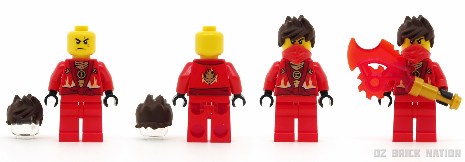 the gallery for gt ninjago cole rebooted