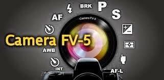 ဓာတ္ပံုကို အလန္းစာအမိုက္စားEffect ေတြနဲ႕ ရိုက္/ျပဳလုပ္နိုင္တဲ့-Camera FV-5 v2.56 APK