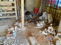 Bamboo Ducks Factory