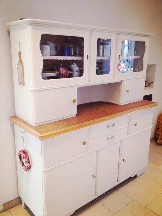 Küchenbuffet  Küchenbuffet DIY - aus alt mach neu | Fashion Kitchen