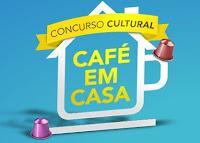 Concurso Cultural Café em Casa ProCompra Nespresso Inissia