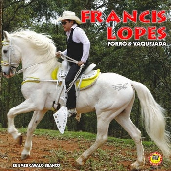 CD FRANCIS LOPES VOLUME 18