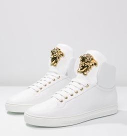 Versace Zapatos Para Hombre