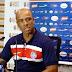 Coletiva: Técnico Sérgio Soares fala sobre Bahia 3x1 Luverdense