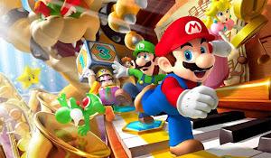 Atari Oyunu Süper Mario'yu Bilgisayarınıza İndirin ve Oynayın