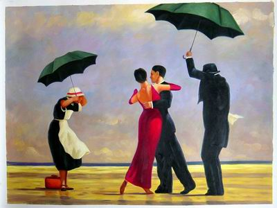 the omni report the art gallery jack vettriano. Black Bedroom Furniture Sets. Home Design Ideas