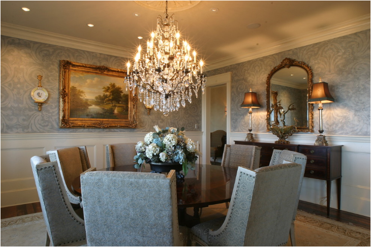 dining rooms a place to gather home decorating ideas