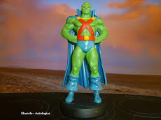 Coleção Super-Heróis DC Comics Nº 16
