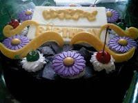 Tart Ulang Tahun, aneka tart ulang tahun, sedia tart di palembang, sedia tart di pekanbaru, Jual Tart Palembang, Cake Pekanbaru, Roti pekanbaru,