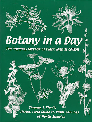 Botany in a Day Front - Thomas Elpel